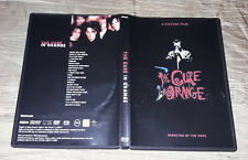 The Cure - In Orange DVD SPECIAL FAN EDITION