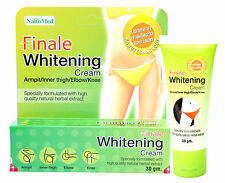 Finale skin care whitening cream products for dark elbows armpits & inner thigh