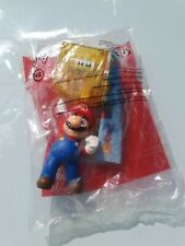 McDonalds Super Mario Bros Mario Figure