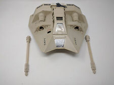 1980 Hoth Snowspeeder ESB Vintage Star Wars Untested with missiles