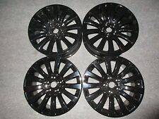 "2011 11 2012 12 2013 13 SET OF 4 BUICK REGAL 18"" FACTORY WHEELS RIMS OEM 4100"