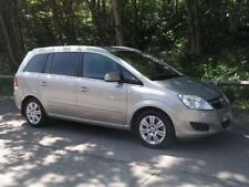 Zafira MPV 50,000 to 74,999 miles Vehicle Mileage Cars