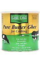 East End Pur beurre ghee pour la cuisine 2 kg. convient aux végétariens. Desi Gh...