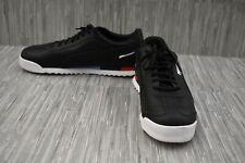 **Puma BMW MMS Roma 30619503 Athletic Shoes, Men's Size 11M, Black