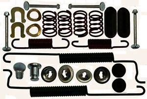 Drum Brake Hardware Kit fits 2012-2016 Chevrolet Sonic Trax  ACDELCO PROFESSIONA