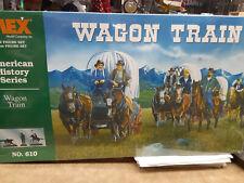 Imex American History Series Wagon train 1/72 scale model kit