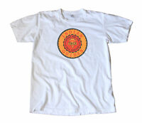Vintage YMCA Indian Guides Father & Son Decal T-Shirt
