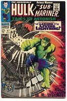 Tales To Astonish 97 1st Series Marvel 1967 FN