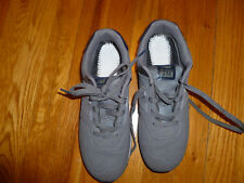 Mens/Boys Size 6 New Balance (574) Dark Gray Sneakers (Pre-owned)  NICE