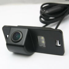 CCD Car Waterproof Reverse Rear View IR Backup Camera Kit For BMW 1/3/5/7 Series