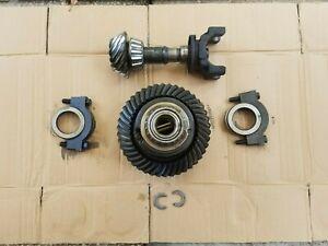 93-02 Camaro Firebird 10 Bolt Rear End Differential 3.23 Gears Posi Unit Auburn