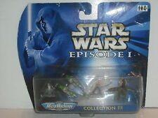 Micro Machines Star Wars Episode 1 Collection III