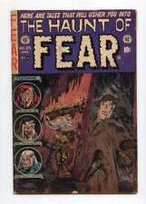 The Haunt Of Fear #25 (GD+) E.C. Comics Pre Code Golden Age Horror 1954