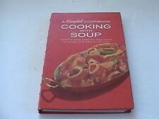 Cooking With Soup by Campbell Soup (1972,HC)