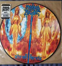 Morbid Angel**Heretic** Picture lp / Disc** 1500 copies** Deicide **