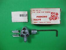 Johnstone Piercing Valve -- B11-039 -- New