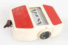 Vintage Bower Selenium Exposure Meter Mini Rex Ii
