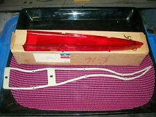 1964 65 Chrysler Imperial NOS MoPar Right TAIL LAMP LENS & COLLIMATOR #2448842