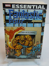 The Essential Fantastic Four Volume 8 Marvel TPB Trade Paperback Brand New 160