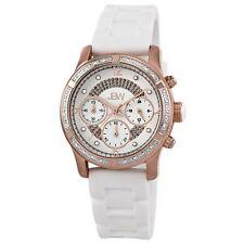 JBW Women's JB-6243-J Venus Rose Gold White Designer Silicone Diamond  $1299