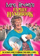 Mrs Brown's Family Handbook,Brendan O'Carroll