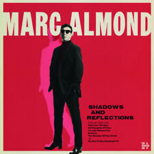 Marc Almond - Shadows and Reflections (1LP Vinyl, gatefold, download) 2017 BMG