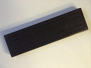 Plastic Cribbage / Cribb Board 120 HOLE x 3