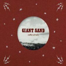 Giant Sand - Valley Of Rain 25th anniversary (NEW CD)