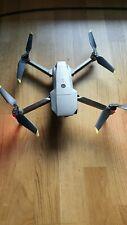 DJI Mavic Pro Platinum Drohne , ( Fly More Combo) massig Zubehör, 3 Akkus,Tasche