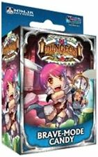 Super Dungeon Explore: Brave-Mode Candy Expansion Ninja Division BRAND NEW