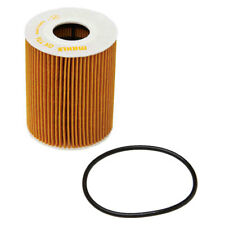 Bosch F026 407 155 Engine Oil Filter Paper Element Type Service Replacement