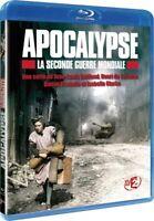 Blu Ray : Apocalypse 2eme Guerre Mondiale - NEUF