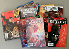 50 Comic Book Lot FREE SHIPPING - Assorted Marvel & DC & Indy. Most Circa 2010