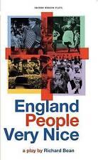England People Very Nice by Richard Bean