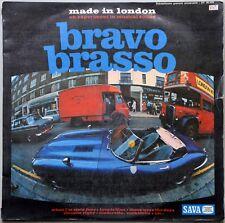 33t The Original Brasso Band – Bravo Brasso (LP)
