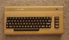 Commodore 64 Vintage Computer System Console ~ FULLY TESTED~ 128 SID