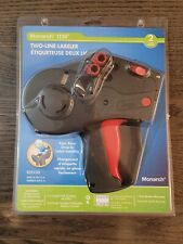 Monarch 1136 Price Gun Two Line Labeler New Sealed In Packaging