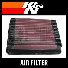 K&N High Flow Replacement Air Filter 33-2022 - K and N Original Performance Part