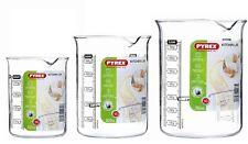 Pyrex Kitchen Lab Measure and Mix Beaker