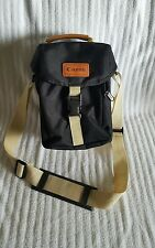 Vintage Canon Camera bag Green in excellent condition