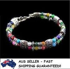 Jade Tibetan Silver Fashion Bracelets