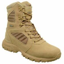 Magnum Response III Soft Toe Men's Tactical Desert Boots 12US--Stock Clearance