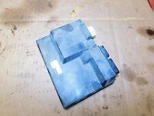 suzuki burgman 650 an650 an650a control unit module cdi box 08 09 2007 2008 2009