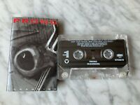 Prong Cleansing CASSETTE Tape 1994 Epic ET 53019 Tommy Victor, Ministry RARE!