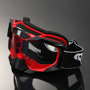 Dirt Bike Racing Goggles MX Off Road Glasses Motorbike Outdoor Sport Motorcycle