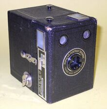 Kodak Popular Portrait Brownie - very rare Vintage Box camera for Film Type 620!