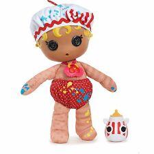 Lalaloopsy Sew Magical! Sew Cute! Spot Splatter Splash Babies Doll