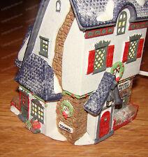 Neenee's Dolls & Toys Shop (North Pole Series, Dept. 56, 5620-0) 1991