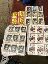 750+ 1983 Topps Greatest Olympians Mathiad Killy Patterson Nrmt Mint