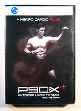 NEW! ~ P90X+ Beachbody Kenpo Cardio Plus Extreme Home Fitness w/ Tony Horton DVD